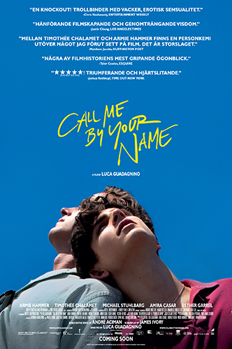 Call Me By Your Name (DAGBIO)